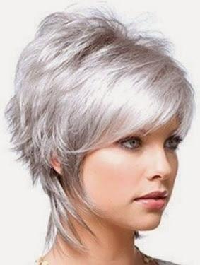 potongan model rambut wanita tahun 2016
