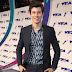 Shawn Mendes marca presença no MTV Video Music Awards 2017 no The Forum em Inglewood, Califórnia - 27/08/2017