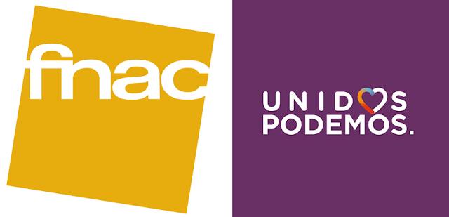 Fnac la lía en twitter insultando a los votantes de Podemos