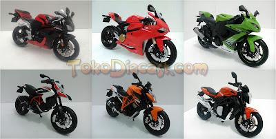 https://www.tokopedia.com/pojokdiecast/etalase/miniatur-motor-sport-112