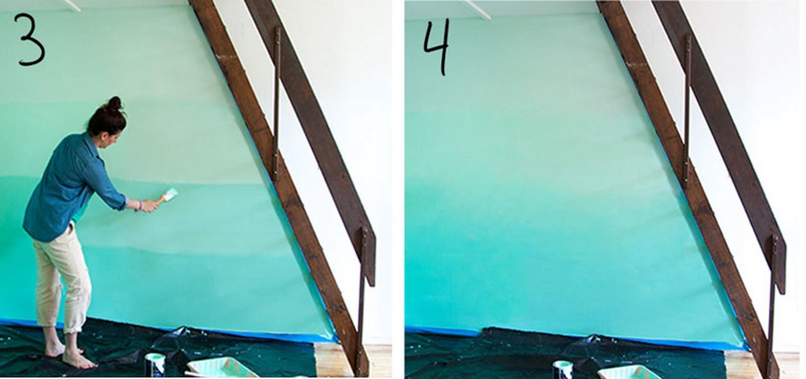 peinture tie and dye