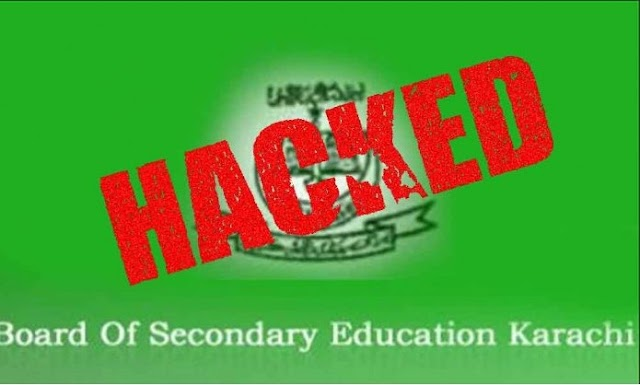 This Pakistani Govt Website  Hacked By Indians  !!!