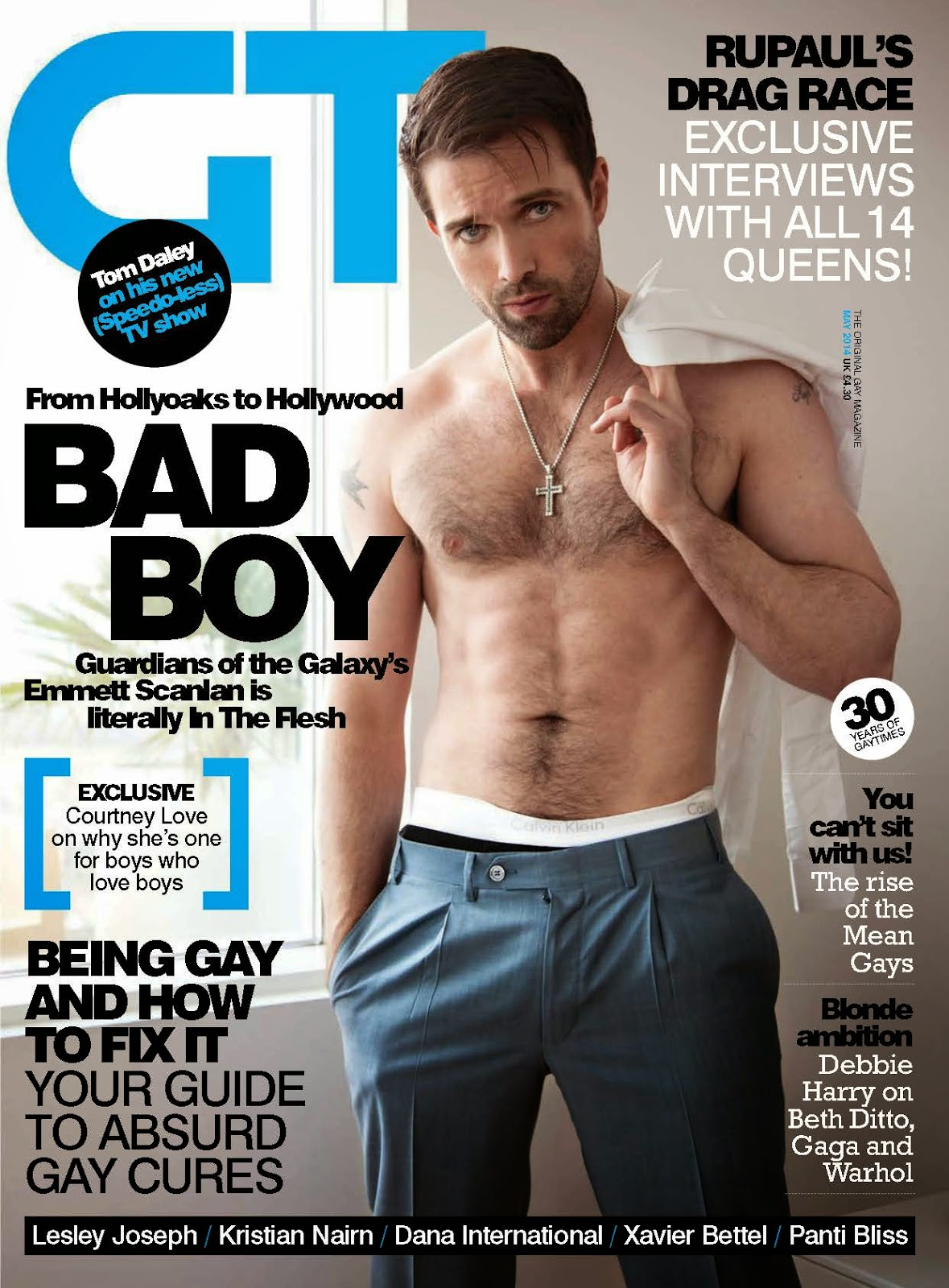 Gay Times 16