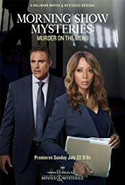 Watch Morning Show Mystery: Murder on the Menu Online Free 2018 Putlocker
