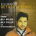 Missionário Deyvid Emanuel