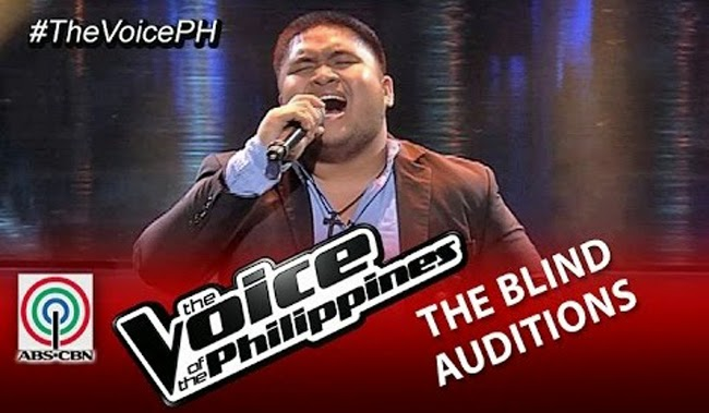 Jireh Singson Sings 'Makita Kang Muli' on The Voice of the Philippines Season 2 Blind Audition Video Replay