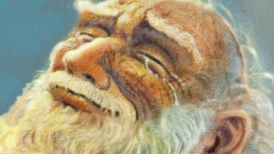 Enoque, o sétimo depois Adão
