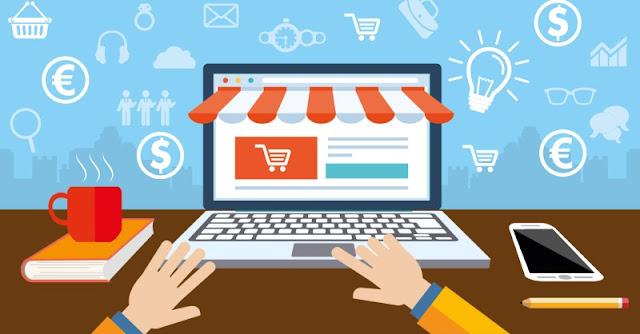 Bisnis Online yang Gampang Dilakukan