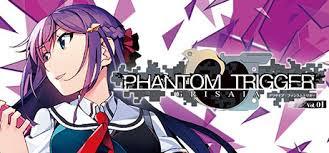 Grisaia Phantom Trigger The Animation