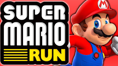 تحميل لعبة سوبر ماريو Super Mario Run 2017 للاندرويد مجانا APK