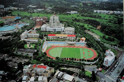 Trường Đại học KTKT Kiến Quốc