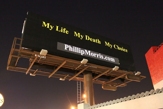 My Life My Death My Choice - PhillipMorris.com