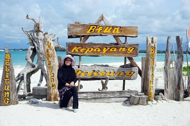 Hari 3 : Snorkeling Dan Island Hopping Di Pulau Belitung