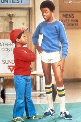 Dans la série des show mainstream, Arnold et Willy a la palme sur #LACN