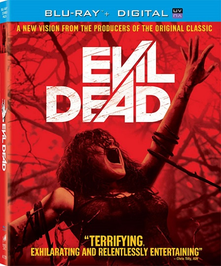 Evil Dead (Posesión Infernal) (2013) 1080p BluRay REMUX 19GB mkv Dual Audio DTS-HD 5.1 ch