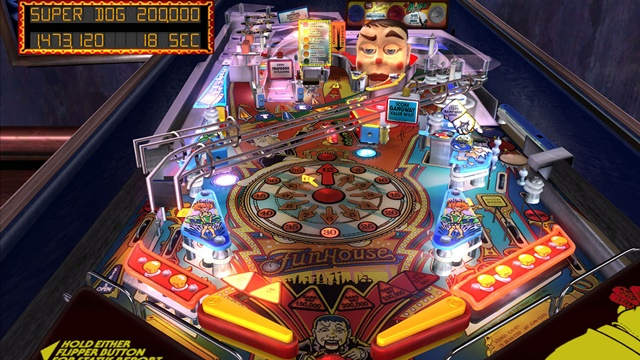 The Pinball Arcade PC Full Español