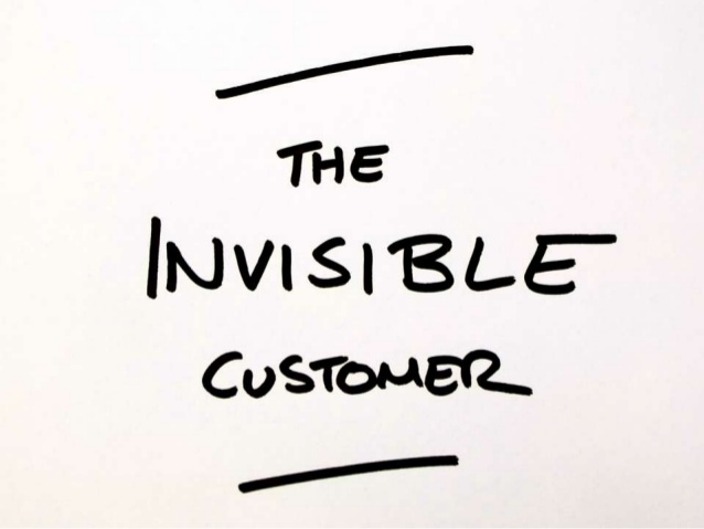 Invisible Customer