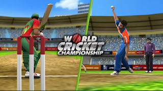 Best cricket games Android 2017