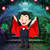 Games4King - Funny Vampire  Boy Rescue