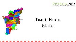 Tamil Nadu State