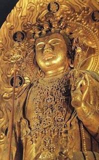 鎌倉:長谷寺の観音堂~木造十一...