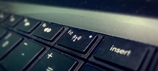 Cara Mengaktifkan Wifi di Laptop Windows 8