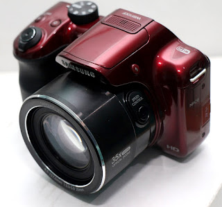 Smart Camera Samsung WB1100