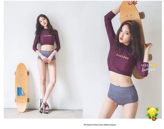 Dia chi ban bikini o Thanh Tri
