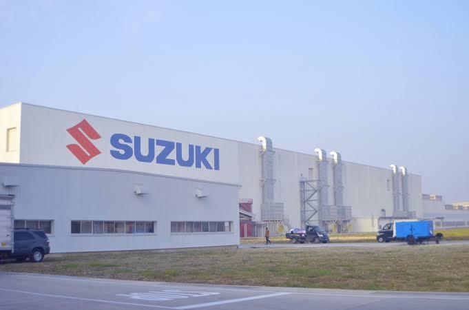 Suzuki Mulai Mengawali Ekspor 12.000 All New Ertiga Ke Berbagai Negara