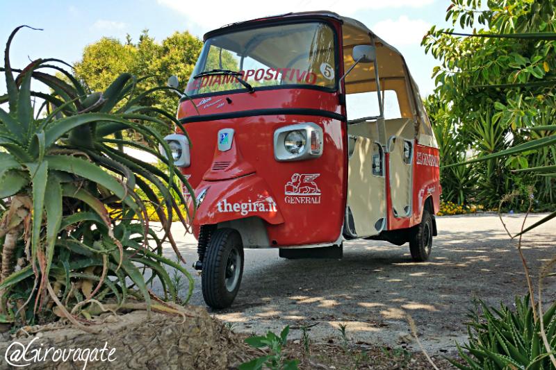 sicily tour thegira