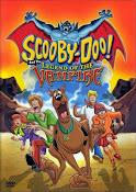 Scooby-Doo y la leyenda del vampiro (2003)