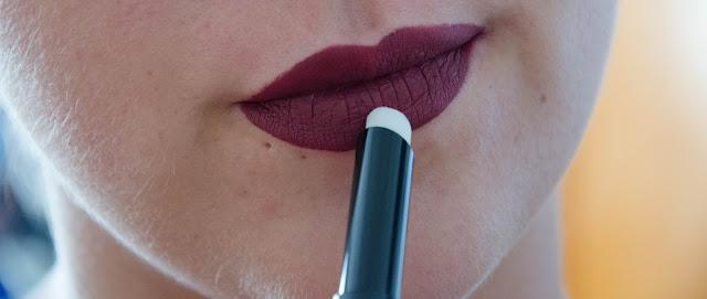 Maybelline Super Stay Eraser/Pour des lèvres démaquillées en un éclair !