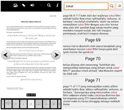aplikasi panduan ramadhan