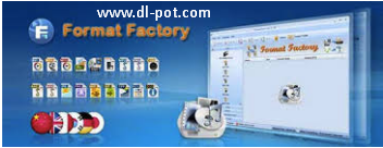 Format Factory Latest Version Offline Installer 2017 Free Download For Windows