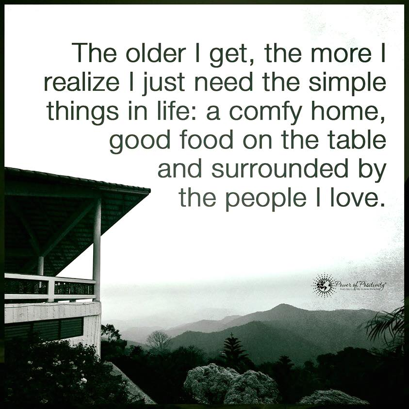 The Older I Get The Better I Was Quote: 8-images.blogspot.com