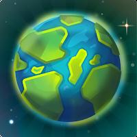 Idle Planet Miner Apk Mod Dinheiro Infinito
