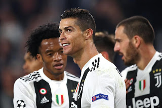 موعد مباراة ميلان ويوفنتوس اليوم الاحد 11-11-2018 الدوري الإيطالي التشكيل المتوقع والقنوات الناقلة