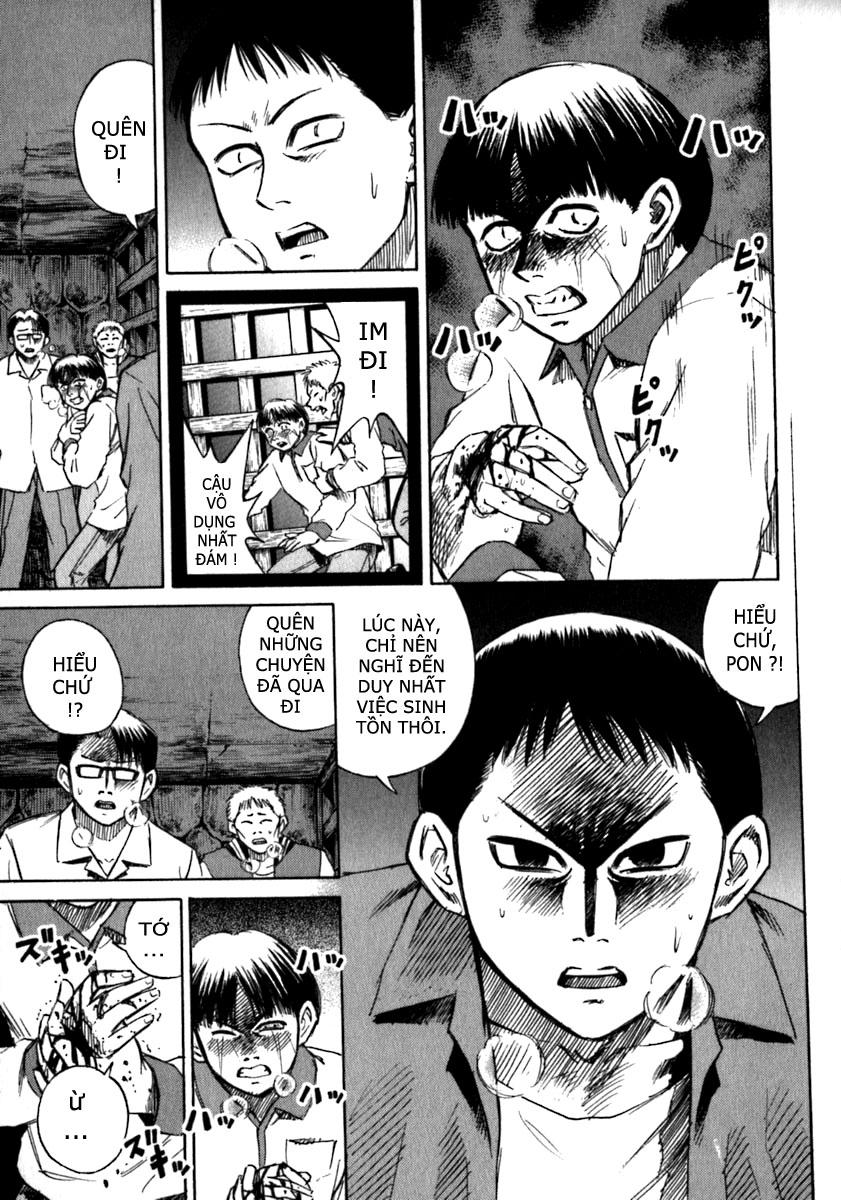 Higanjima chapter 23 trang 5