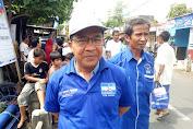 Pileg 2019 DPD Demokrat NTB Optimis Menang Di NTB