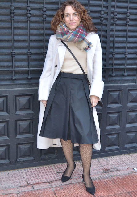 # 32 Mais Total Look