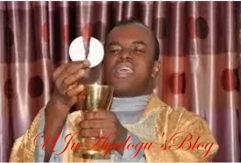 Buhari Will Cry When… – Father Mbaka