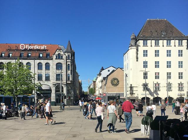 Oslo tourism