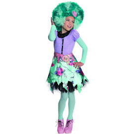 MH Honey Swamp Costumes