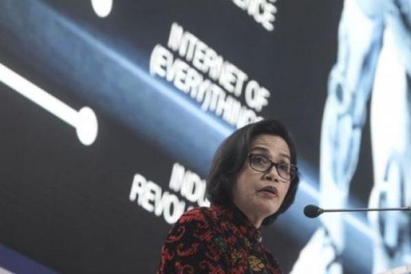 Penjelasan Lengkap Sri Mulyani Terkait Kondisi Utang Indonesia