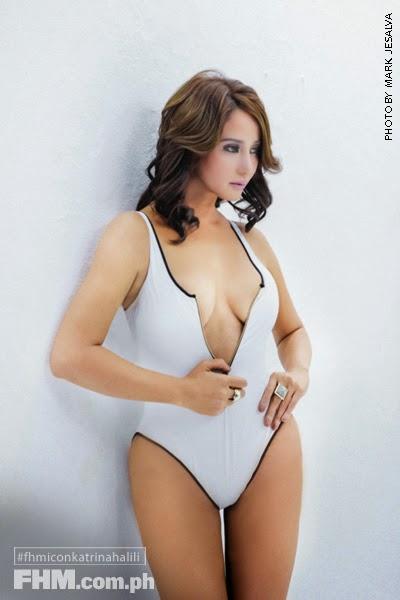 Katrina Halili Nude Sexy Photos - Pics And Galleries-2015