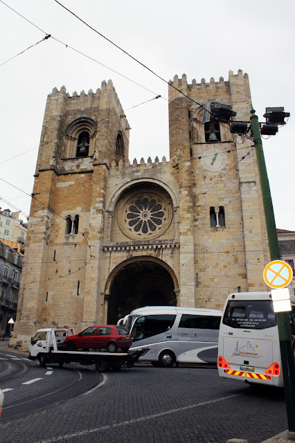 Catedral da Sé - Portugal