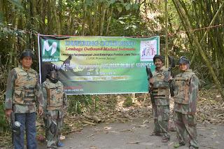 MADANI INDONESIA LEMBAGA OUTBOND SEMARANG