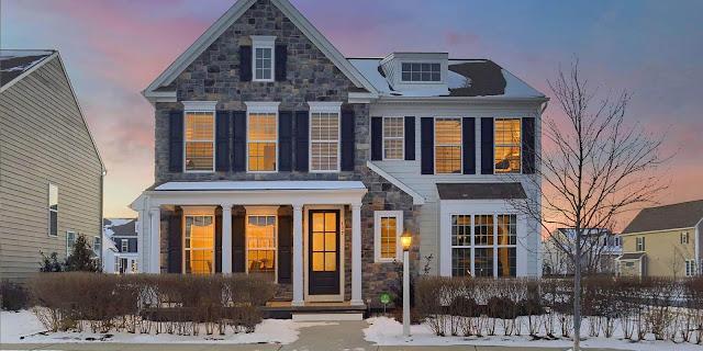 presentar casa en venta