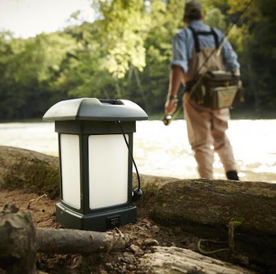 Thermacell Mosquito Repeller Outdoor Lantern