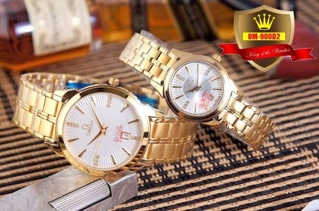 Đồng hồ OM 900D2